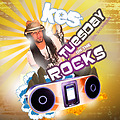 Kes - Tuesday On The Rocks Remix  By Rishi