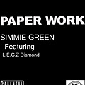 Paper Work Ft. L.E.G.Z. [Produced by M.Tomlin]