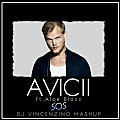 Avicii ft. Aloe Blacc - SOS (Dj Vincenzino Mashup)