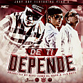 Jory Boy Ft. Plan B - De Ti Depende (LALATA.NET)