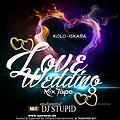 LOVE & WEDDING MIXTAPE 2017 BY UNDISPUTED DJSTUPID