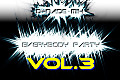 Everybody Party Mix Vol.3 (D-Nade Mix)