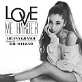 Love Me Harder (feat. The Weeknd)