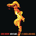 New Flame (CDQ)