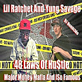 Shake Dat Ass - Lil Ratchet and Yung Savage