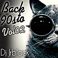 BACK TO 90s vol02 by DJ JRBLACK