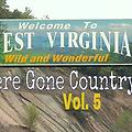 CYNCERE GONE COUNTRY TOP 40 VOL 5