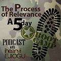 The Process of Relevance - Day 2