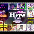 ANGEL CAMORRA'S HYPE IT UP REGGAE & DANCEHALL SHOW 1st SEPT 2013 INCL INTERVIEW WITH DWAYNO