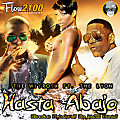 Hasta Abajo (featuring The Lion)