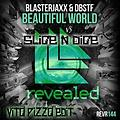 Blasterjaxx VS Slice N Dice - Beautiful Zombie World (VITO PIZZO EDIT SMASHUP)