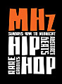 Wicked in the Mix on MHz 12-28-2014 (Up-Tempo Hiphop 1991-94)