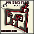 The D.A.T. Project I - Let The Rhythm Move You (D.A.T. Vocal)