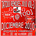 TATODJ DICIEMBRE 2010 -WE NO SPEAK AMERICANO - YOLANDA BE COO -t@todjRemix2010