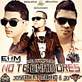 No Te Enamores - Joseph FT Makno & JD (Prod. by Nany & Roas)