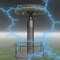 World Famous Tesla Coil