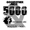 Live For The Drop [Goshfather & Jinco Bootleg]