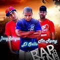 Mr.Remy Ft Danny Rodriguez & El Sello - Rap Sin Corte (Prod Yoel)