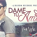 Triple M - Dame tu amor (Prod. by Master Music)