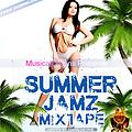 Summer Jamz Mixtape 2018 Hosted by YoungIncome