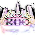 Swanky Tunes – Live @ Electric Zoo 2014 (New York) – 30-08-2014