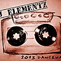 27. IN THE MIX WITH DJ ELEMENTZ
