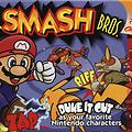 Super Smash Bros - Dream Land (N64)