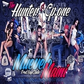 The Hunter Ft Cp One - Muevelo Mami
