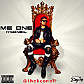 K'Coneil - Me One