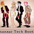 Robin Thicke - Blurred Lines ft. T.I., Pharrell (Amanxar Tech Bootleg 2013)