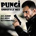 PUNGI [SPINSTYLZ MIX]
