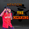 Kendon - The Meaning [Slices Production/ Rebel Nation]