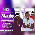 Mauby The Cruise August 17th