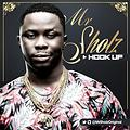 MR. SHOLZ - HOOK UP (PROD BY BLAQ JERZEE)