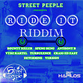RIDE IT RIDDIM