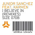 I Believe In feat. Karmen - Swanky Tunes Remix