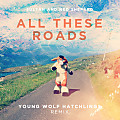 All These Roads (Young Wolf Hatchlings Remix)