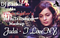 Judai - I L N Y - DJ Bachie Aka Vizen Carter'z InFiNite Dubstep Mashup