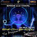 Space & Vocal Synth Megamix by 3DJs