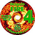 Fire Vol. 4 presented by AztlanRoots