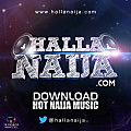 Celebration @hallanaija