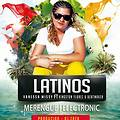 Vanessa Missy FT Kingston Florez & Beatmaker - LATINOS By Dj Zafa
