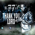 THANK YOU LORD - RADICAL77
