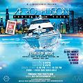 AFROFUSION PARTY ON A YATCH PROMO MIX (AFROBEATS EDITION)
