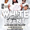 White Affair Live Audio pt 1 (REGGAE TWINS)