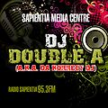 FREAKY HANDS MIX BY DJ DOUBLE A