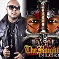 DUBOSKY TIME MIX HOMENAJE VERSION BY DJ LUCHO THE KNIGHT