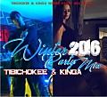 Kinga -Tibichokee Winter Party Mix 2016