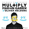 Martin Garrix & Oliver Heldens - Bouncy Bob (Original Mix)