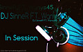 DJ SinneR FT Wanys45 In Session